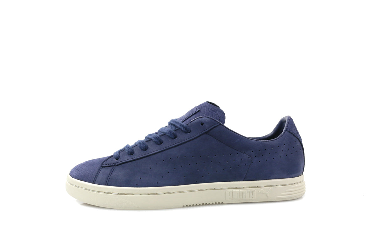 Puma Court Star Emboss Peacoat