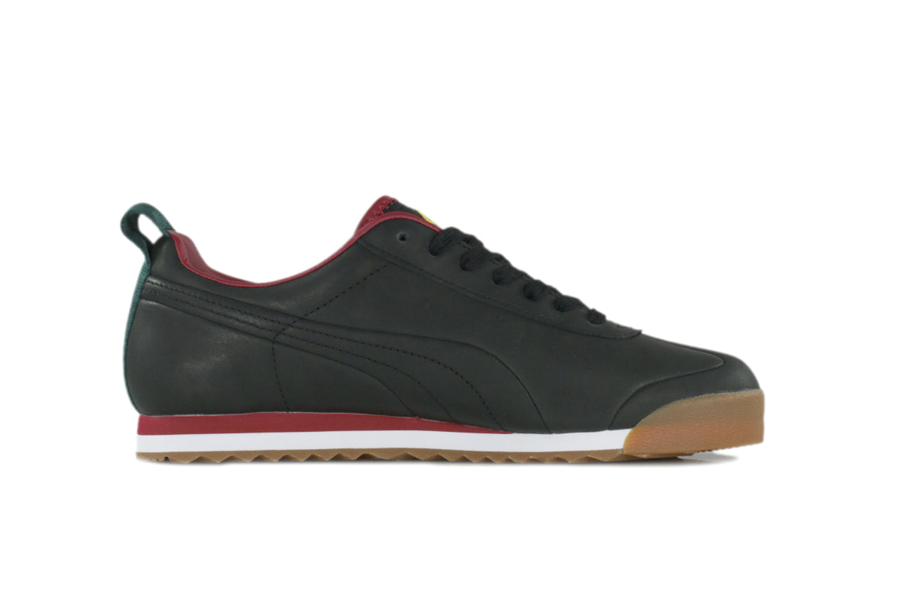 Puma Roma Leather x Daily Paper