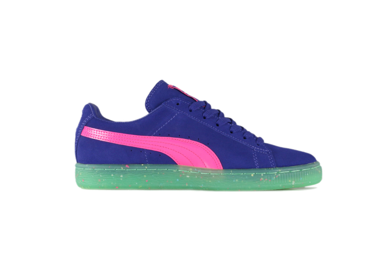Puma Womens Suede x Sophia Webster