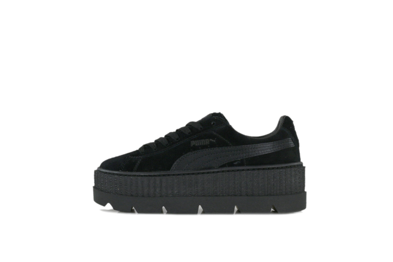 official photos 2260d 3a96a Puma Womens Fenty Cleated Creeper Suede x Rihanna