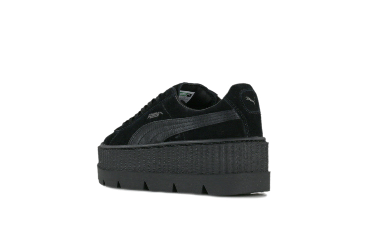 cheap for discount 7bd11 85599 Puma Womens Fenty Cleated Creeper Suede x Rihanna – Hanon