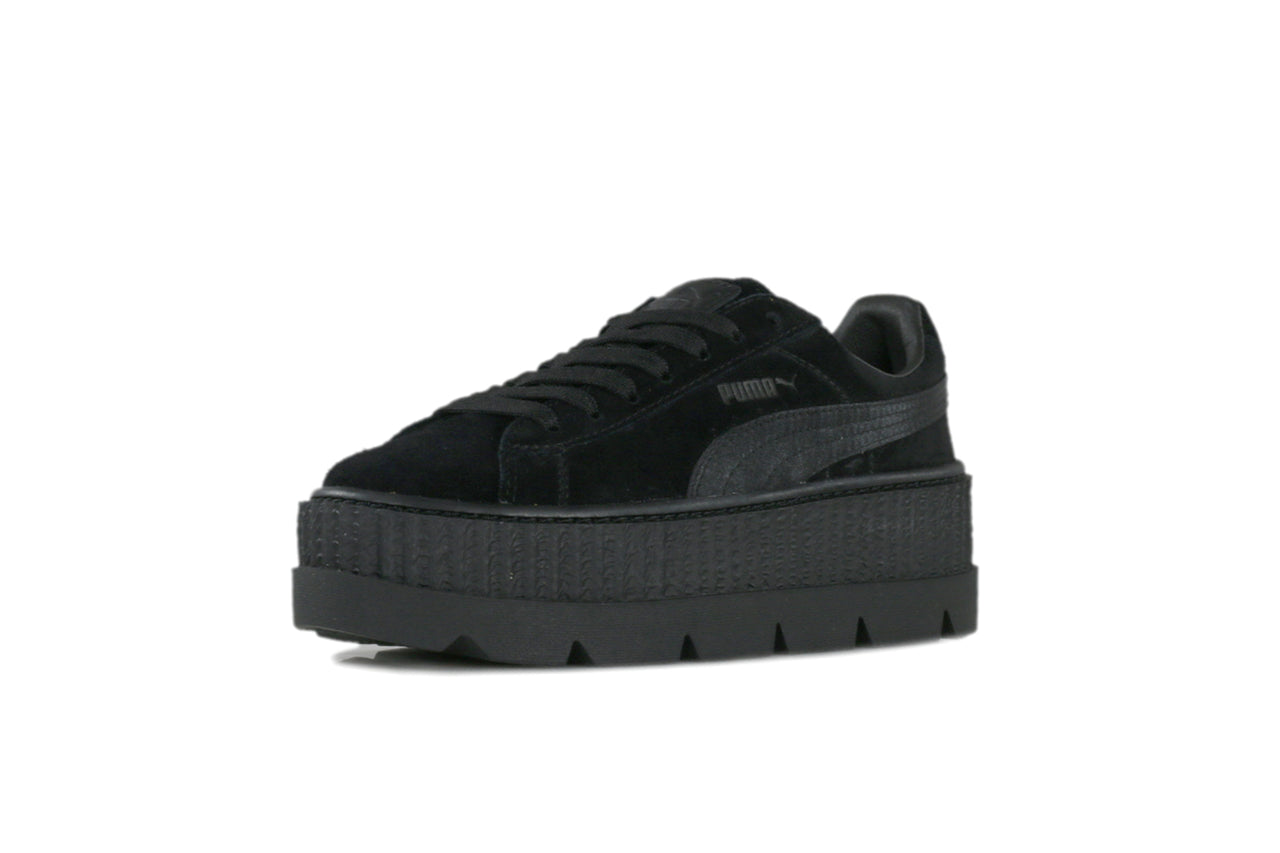 cheap for discount f88bc bf1c1 Puma Womens Fenty Cleated Creeper Suede x Rihanna – Hanon