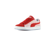 Puma Suede 50 Classic x Hello Kitty