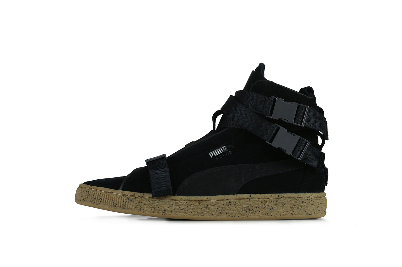 premium selection 40cd5 6a3f4 Puma Suede Classic x The Weeknd