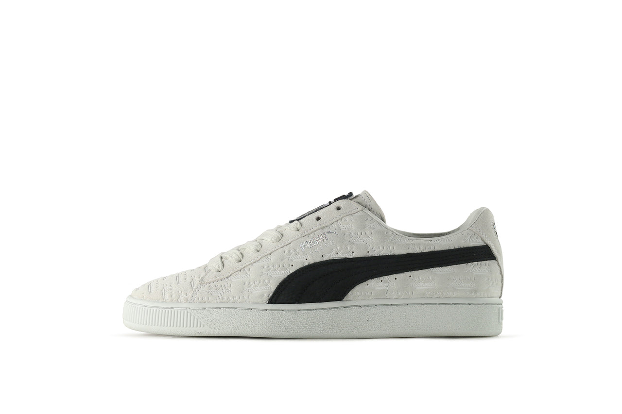 meilleures baskets 5bb8f d4f47 Puma Suede Classic x Panini