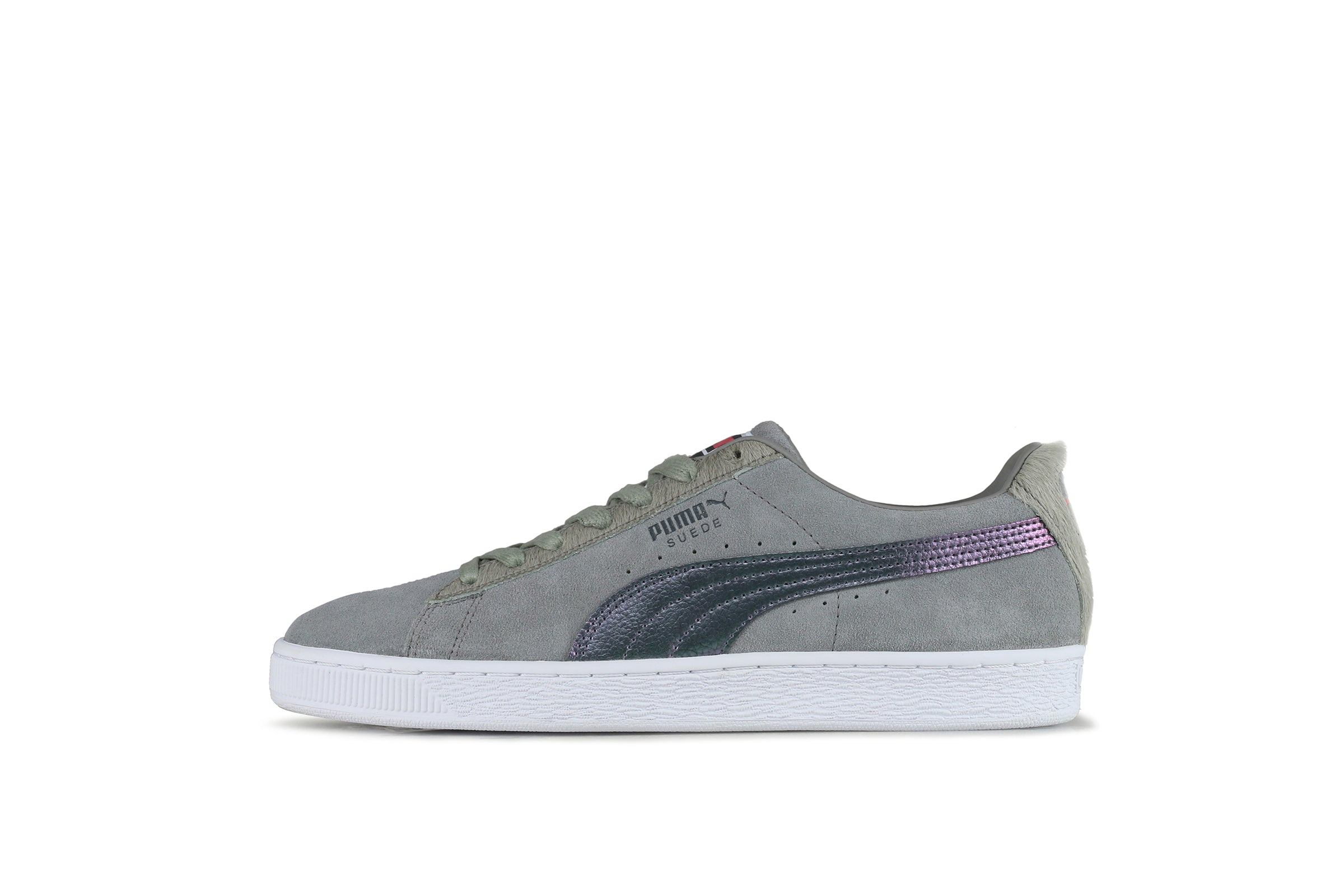 "Puma Suede x Jeff Staple ""Pigeon"""