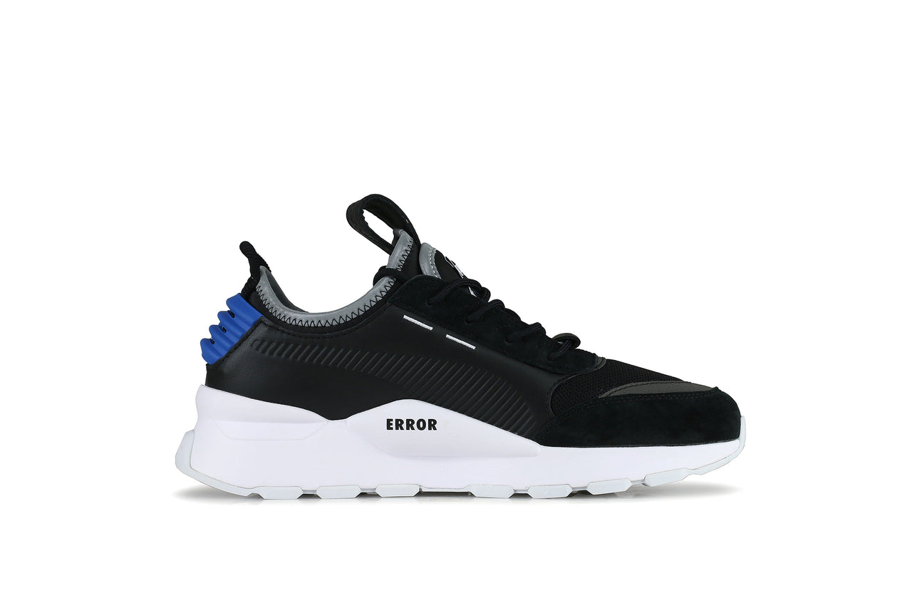 Puma RS-0 x Ader Error
