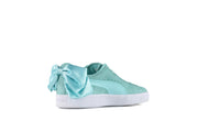 Puma Womens Suede Bow