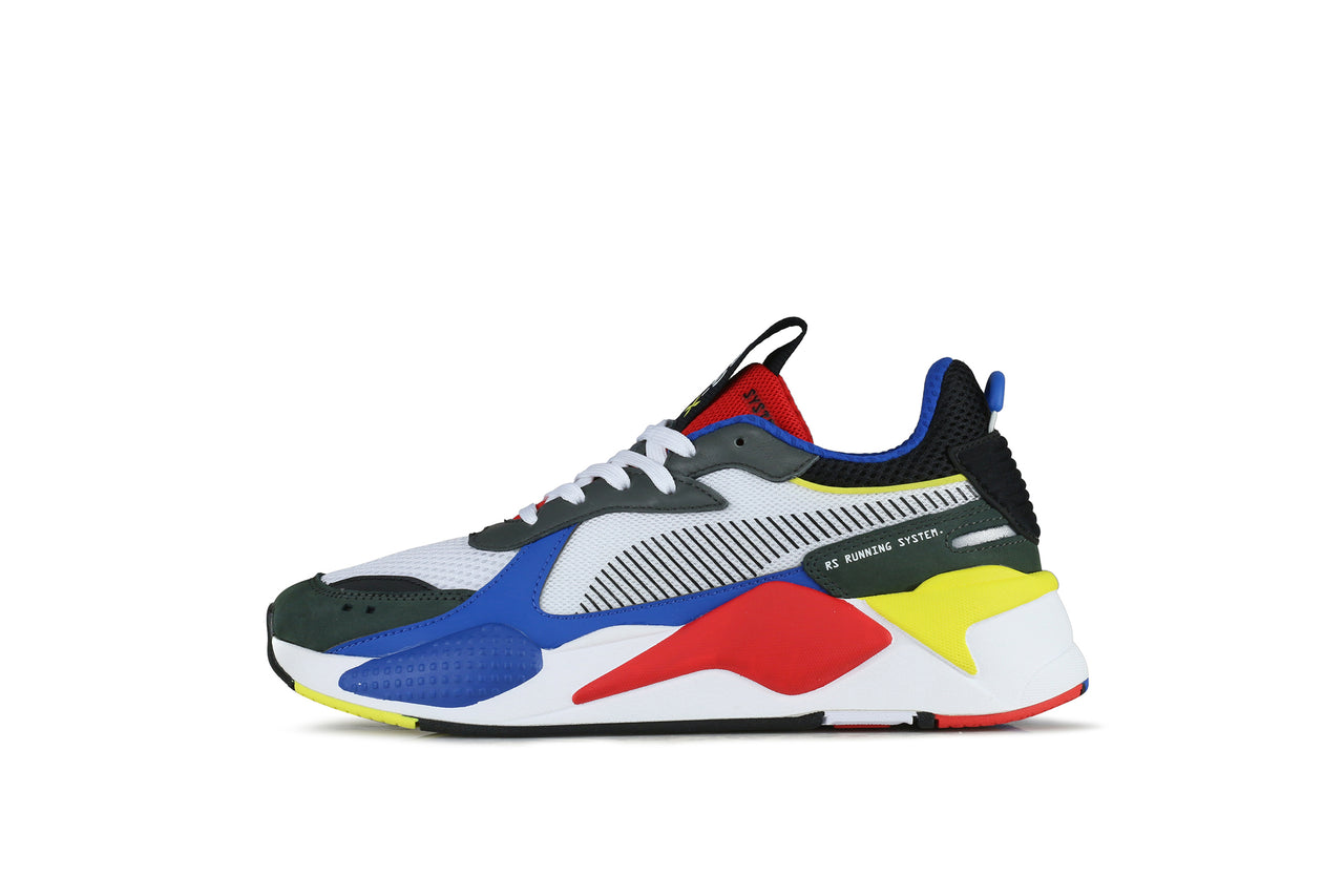 914d9fea6f Puma RS-X Reinvention