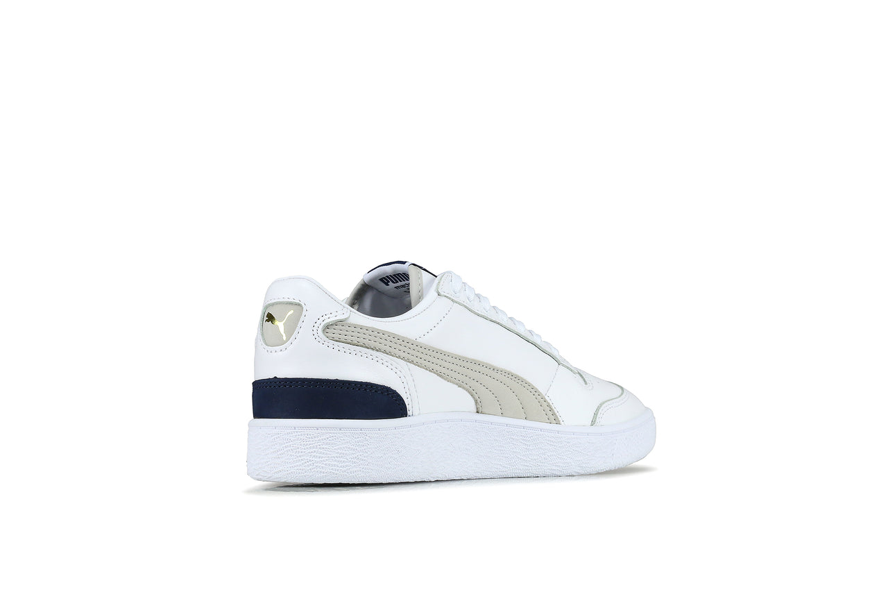 online store 05132 76c1a Puma Ralph Sampson Low OG