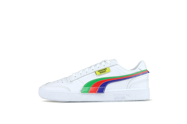 Puma Ralph Sampson Low OG x Chinatown Market