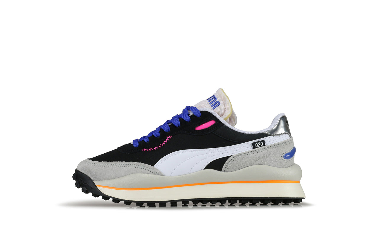 "Puma Style Rider ""Play On"""