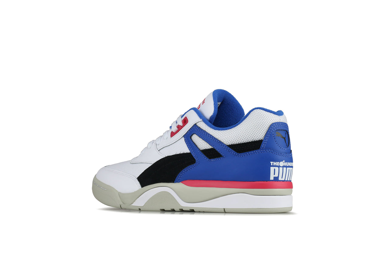 Puma Palace Guard x The Hundreds
