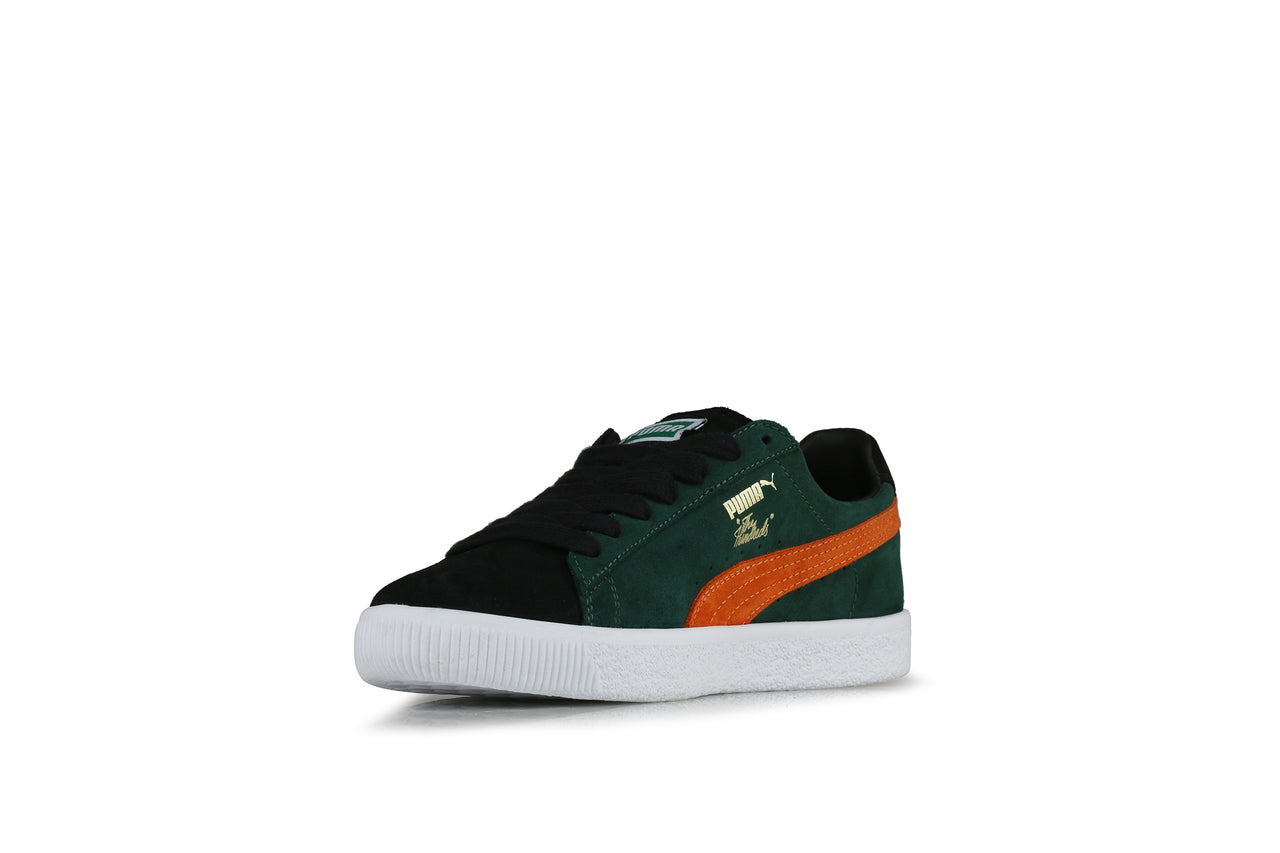 Puma Clyde x The Hundreds