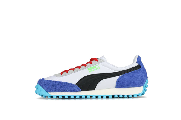 "Puma Fast Rider ""Ride On"""