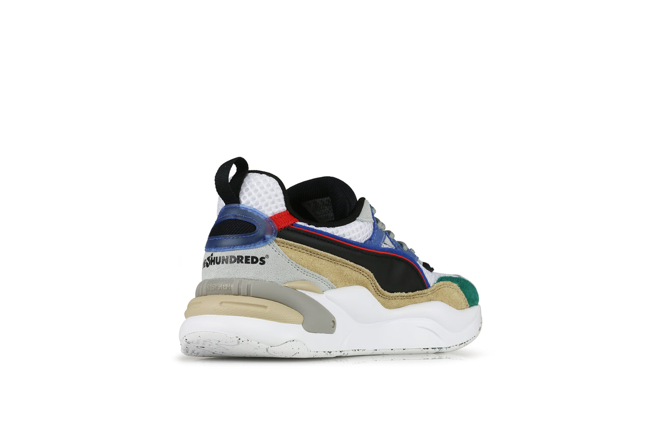 Puma RS-2K HF x The Hundreds