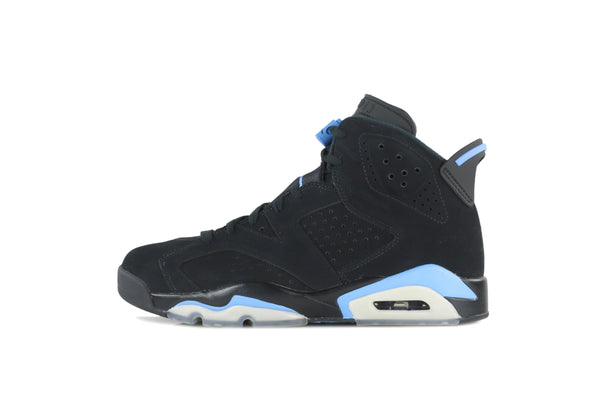 "Nike Air Jordan 6 Retro ""University Blue"""