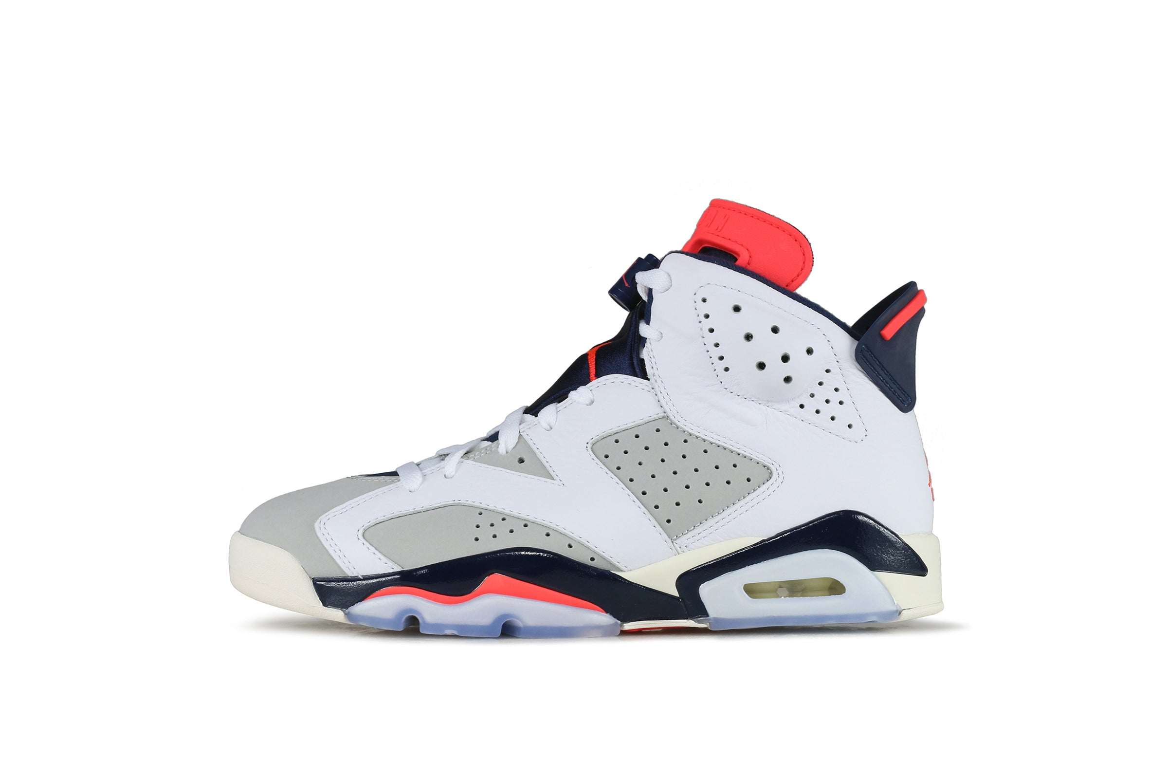 Nike Air Jordan 6 Retro ed7e8e562