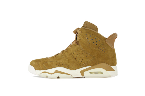 "Nike Air Jordan 6 Retro ""Golden Harvest"""