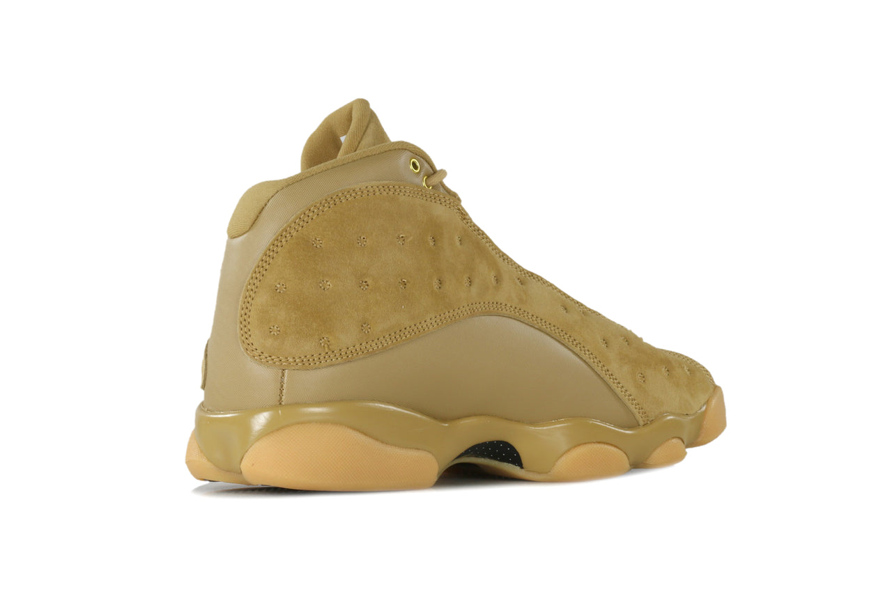 "Nike Air Jordan 13 Retro ""Elemental Gold"""