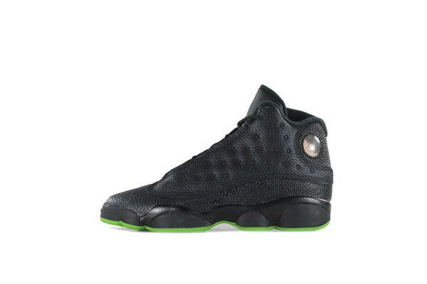 "Nike Air Jordan 13 Retro ""Altitude Green"" BG"
