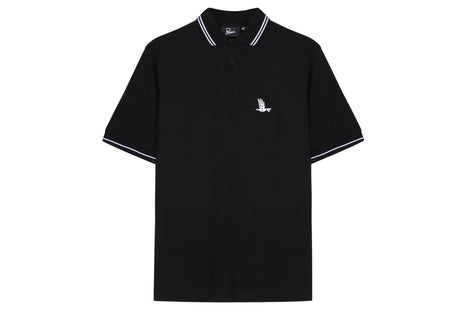 By Parra Static Flight Polo Shirt