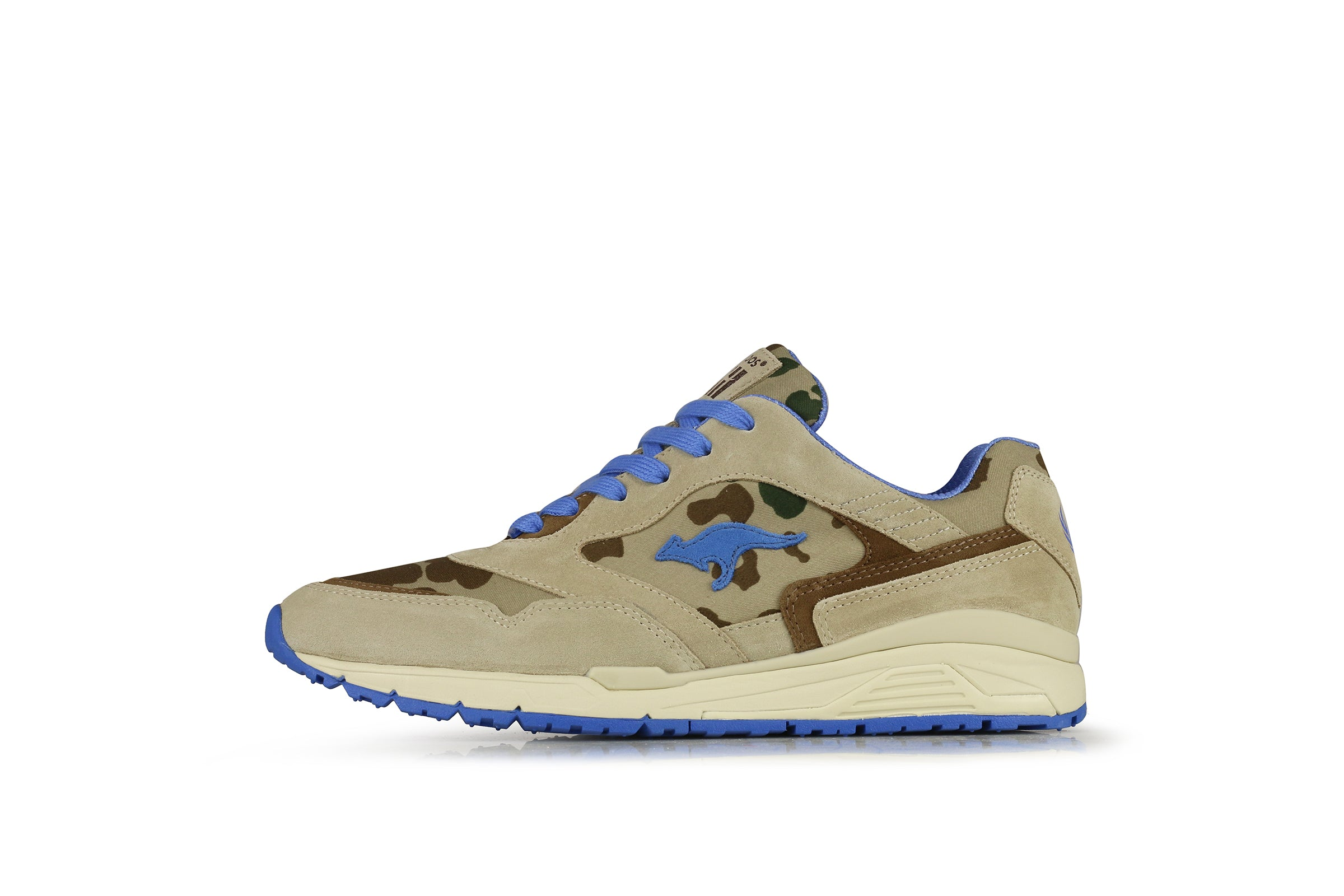 "Kangaroos Ultimate Made In Germany ""Veteran Desert"""