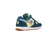 "Kangaroos Coil_R1 x Sneakerbaas ""The Turtle"""