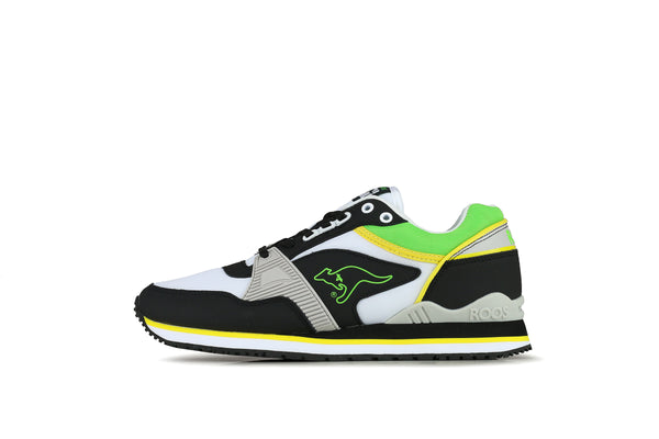 Kangaroos Shield OG