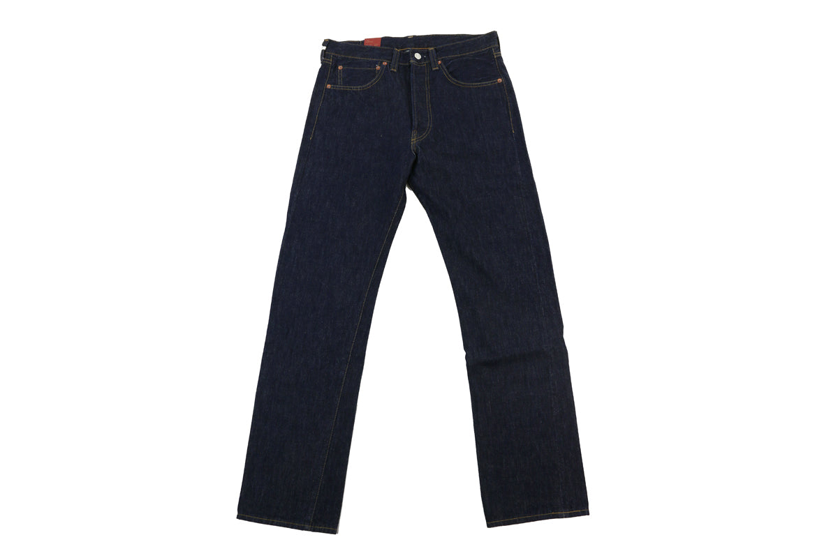 Levis Vintage 1947 501 New Rinse