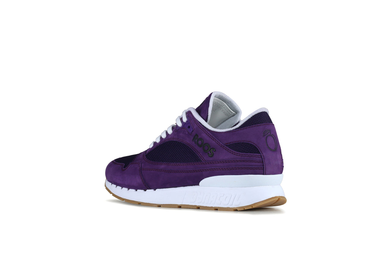 "Kangaroos Rage ""Superplum"""