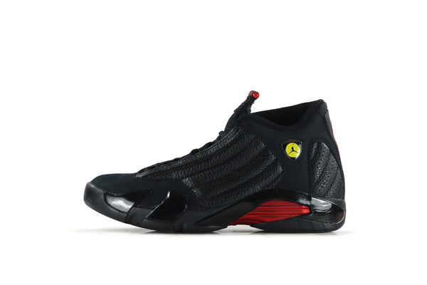"Nike Air Jordan 14 Retro ""Last Shot"""
