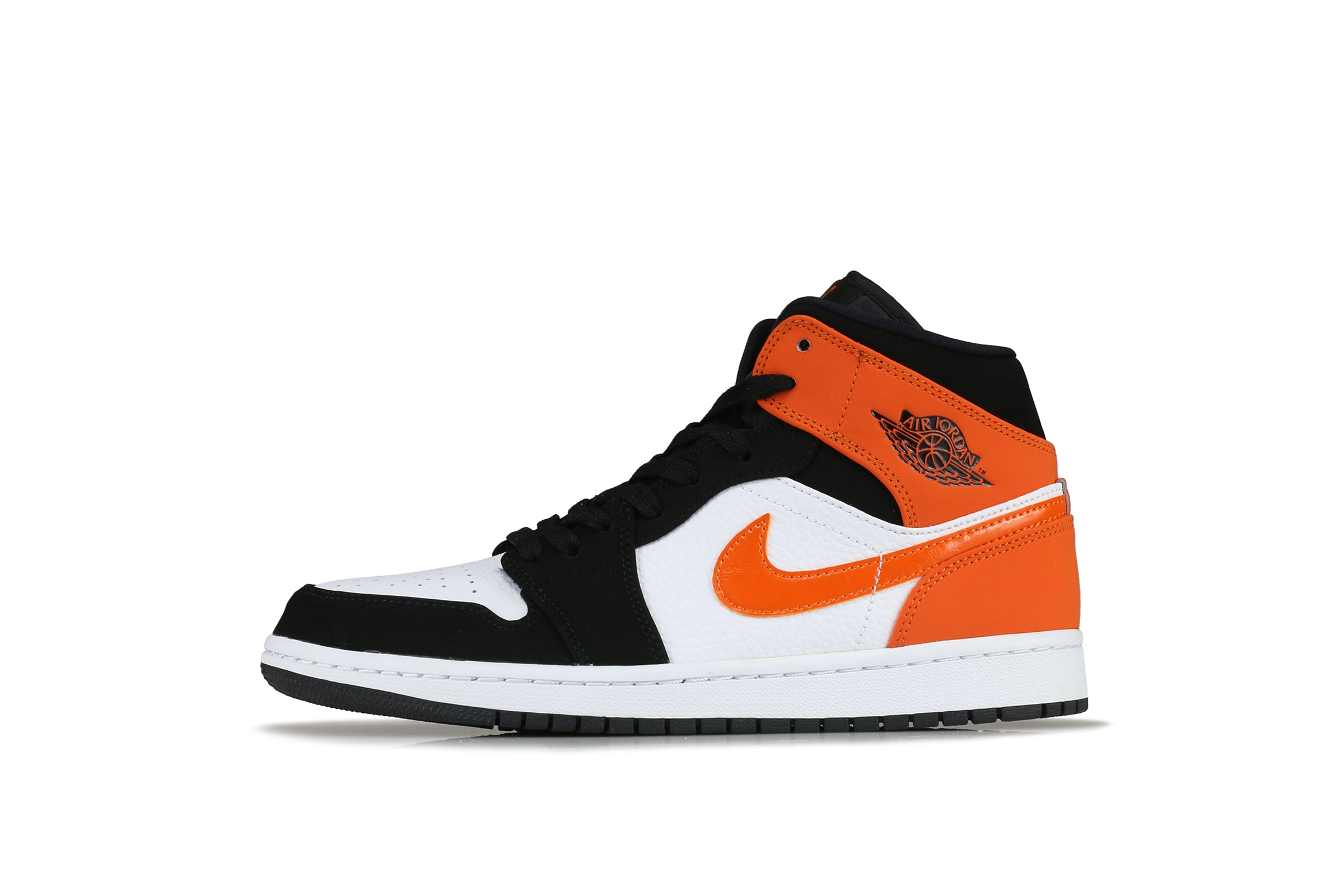 "Nike Air Jordan 1 Mid ""Shattered Backboard"""