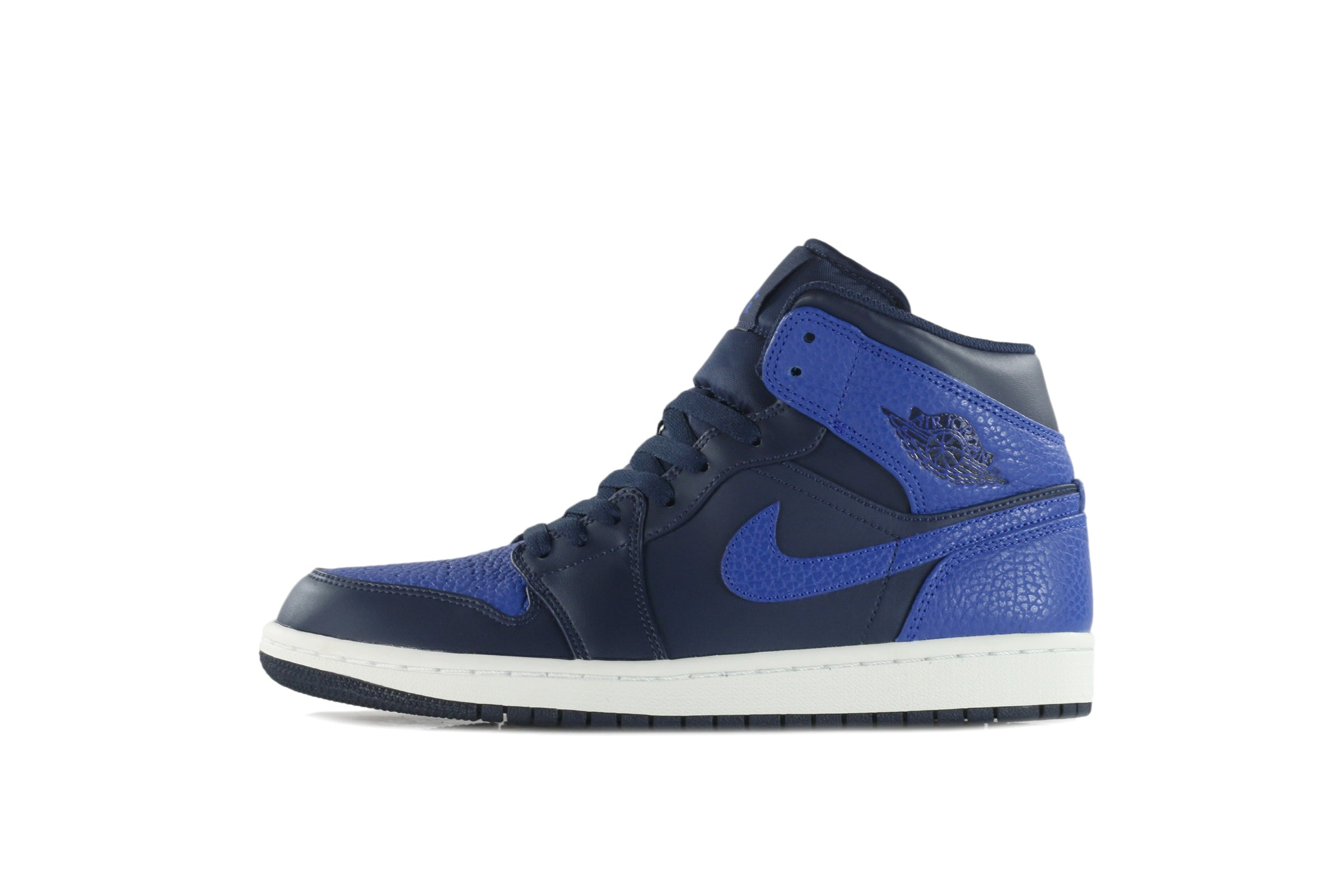 "Nike Air Jordan 1 Mid ""Game Royal"""