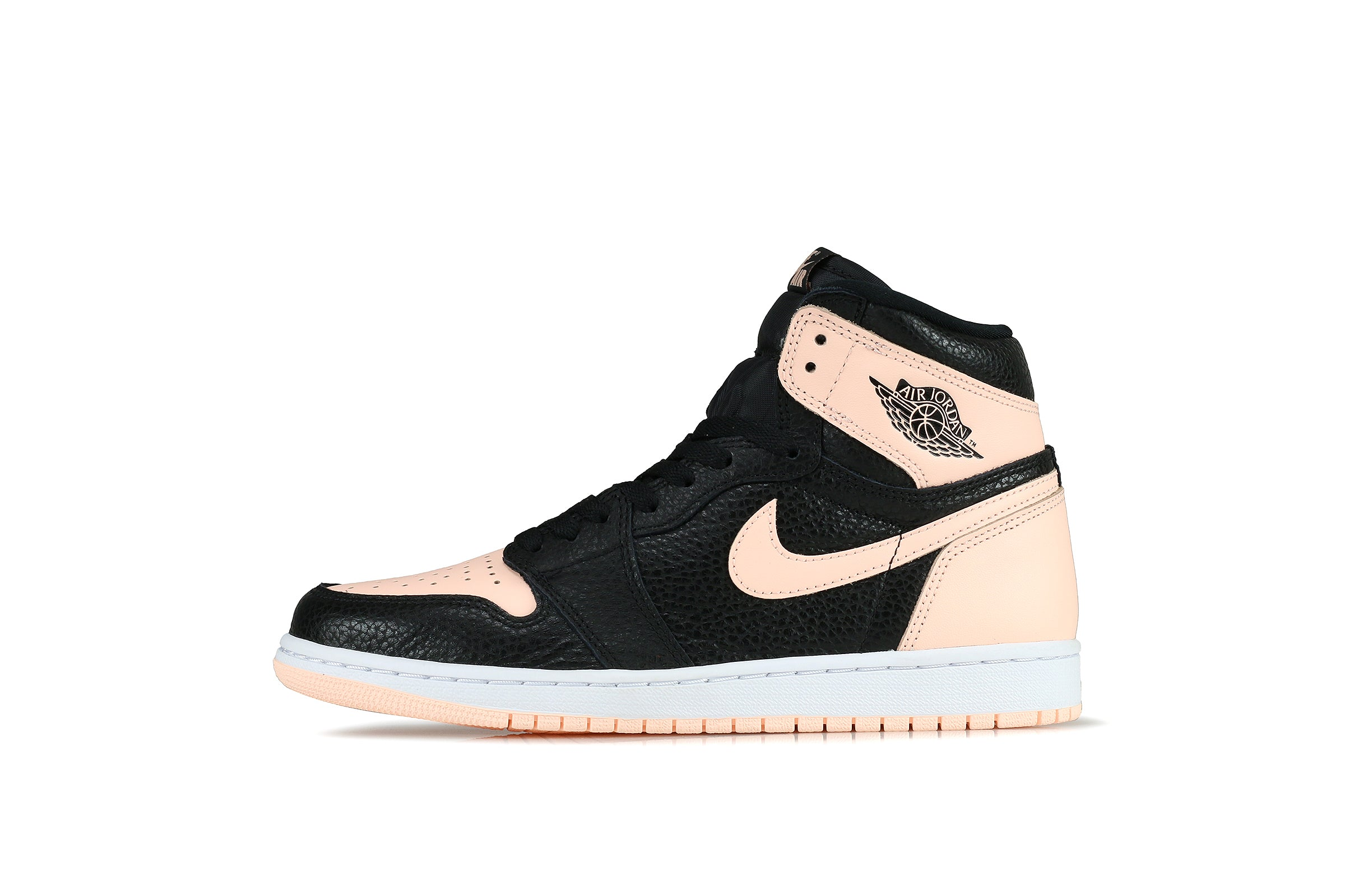 "Nike Air Jordan 1 Retro High OG ""Crimson Tint"""