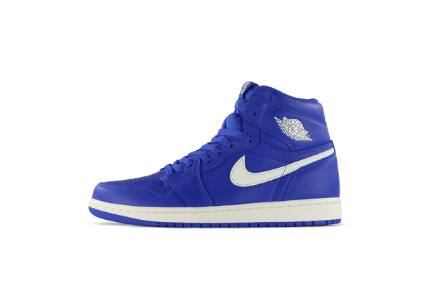 "Nike Air Jordan 1 Retro High OG ""Hyper Royal"""