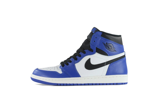 "Nike Air Jordan 1 Retro High OG ""Game Royal"""