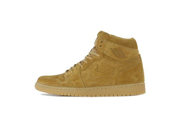 "Nike Air Jordan 1 Retro High OG ""Golden Harvest"""