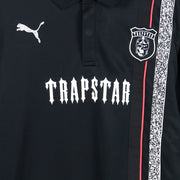 Puma Football Top x Trapstar