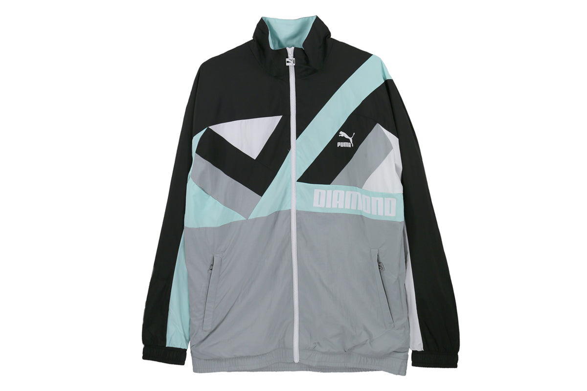 Puma Wind Jacket x Diamond Supply