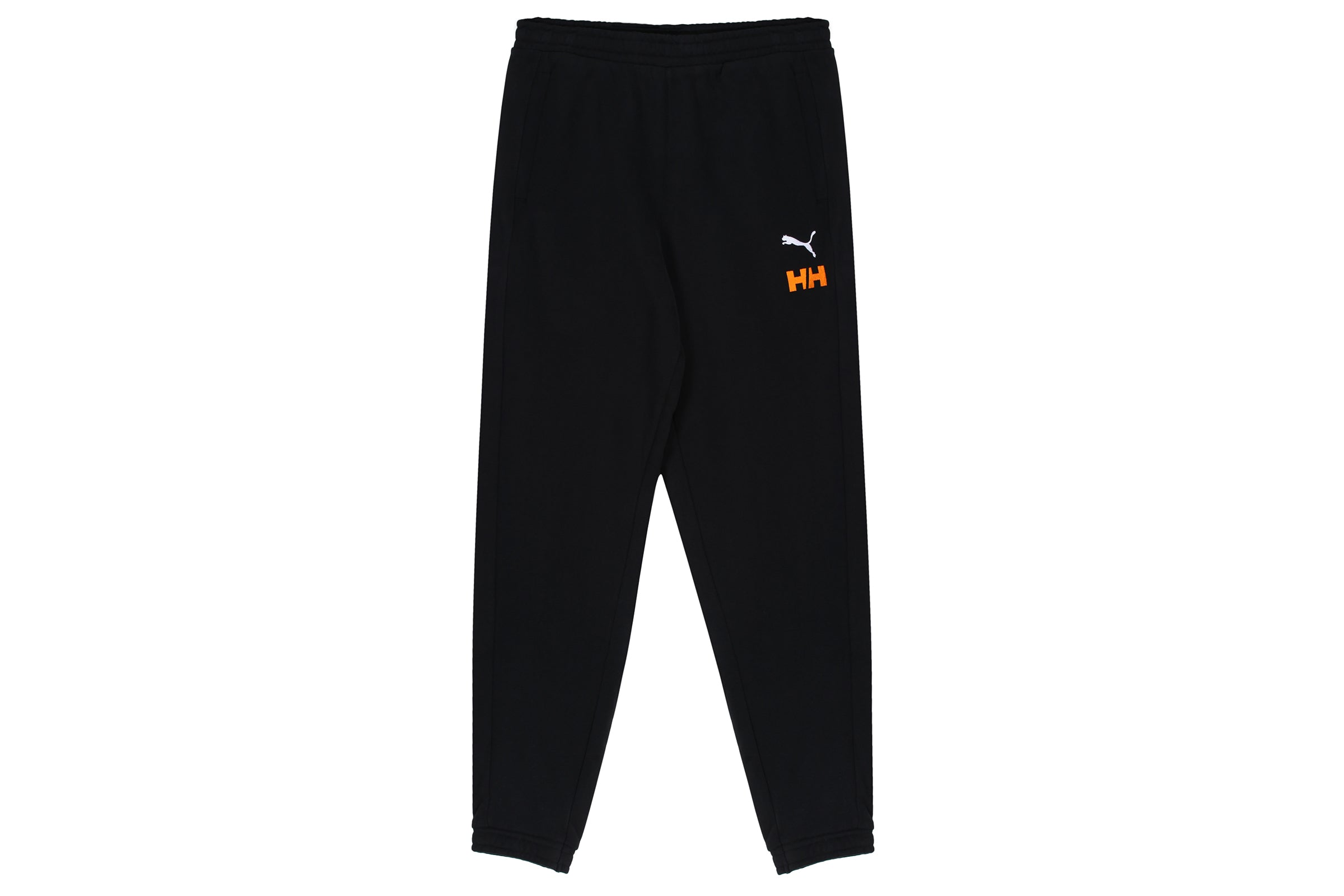 Puma Fleece Pants x Helly Hansen