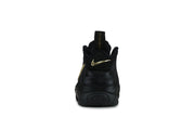 "Nike Air Foamposite Pro ""Black/Metallic Gold"""