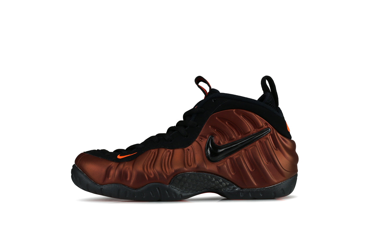 Nike Air Foamposite One Rugged Orange Offers Bright ...