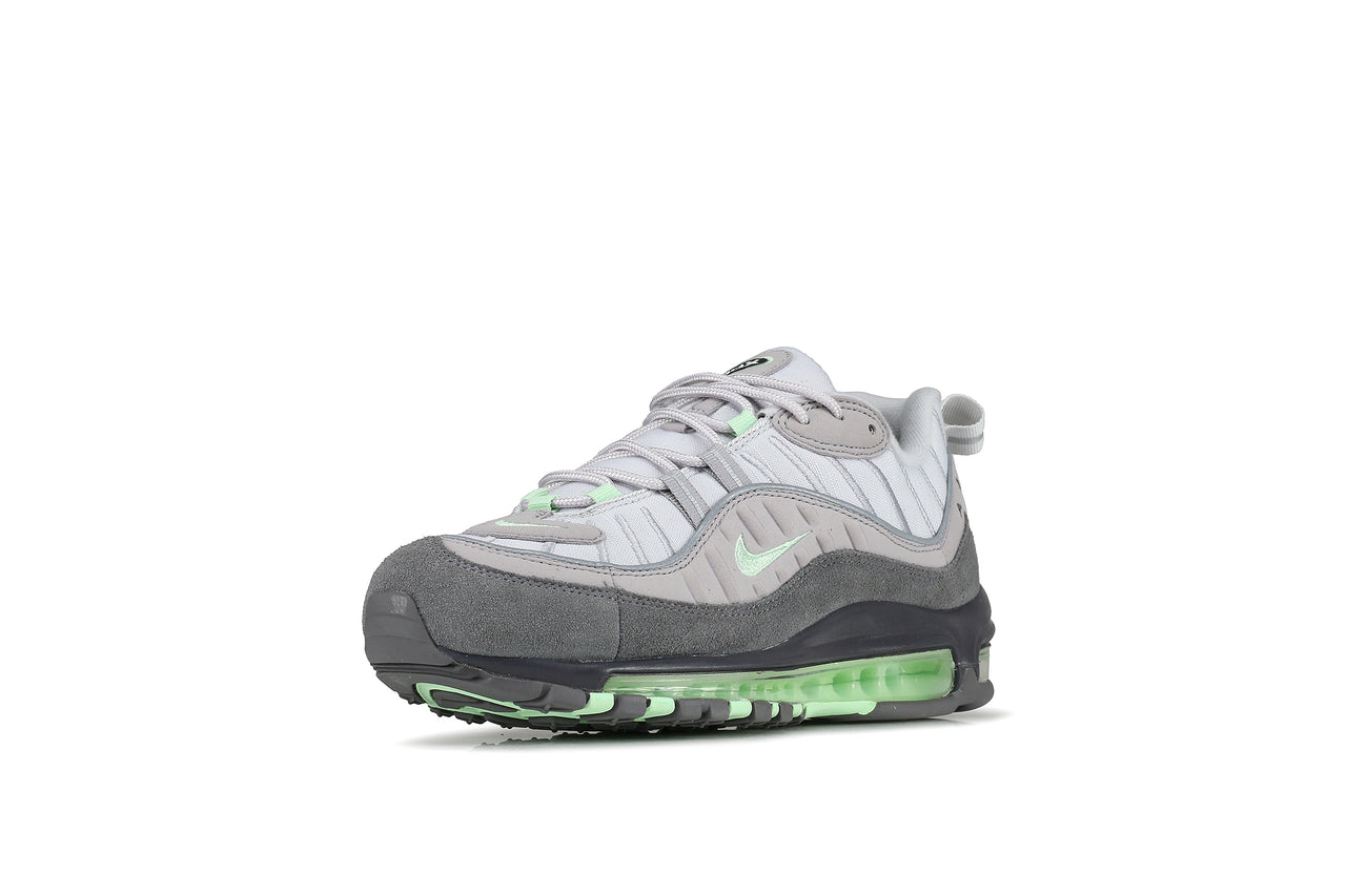 "Nike Air Max 98 ""Vast Grey"""