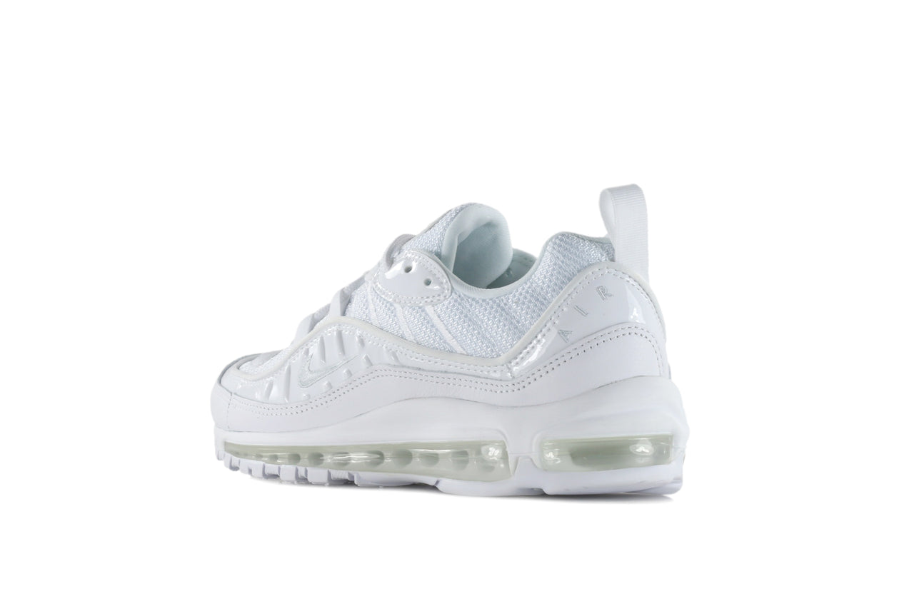 "Nike Air Max 98 ""Pure Platinum"""