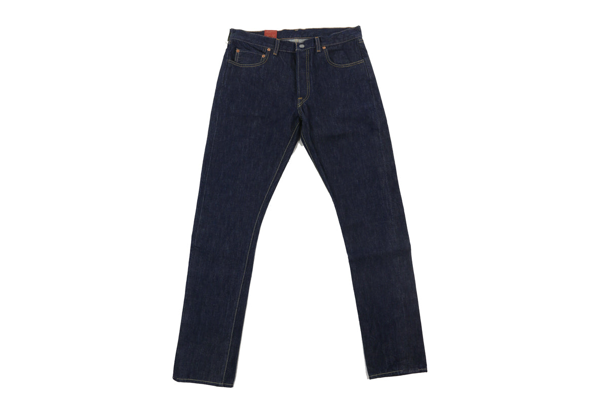 Levis Vintage 1966 501 Jean Customised
