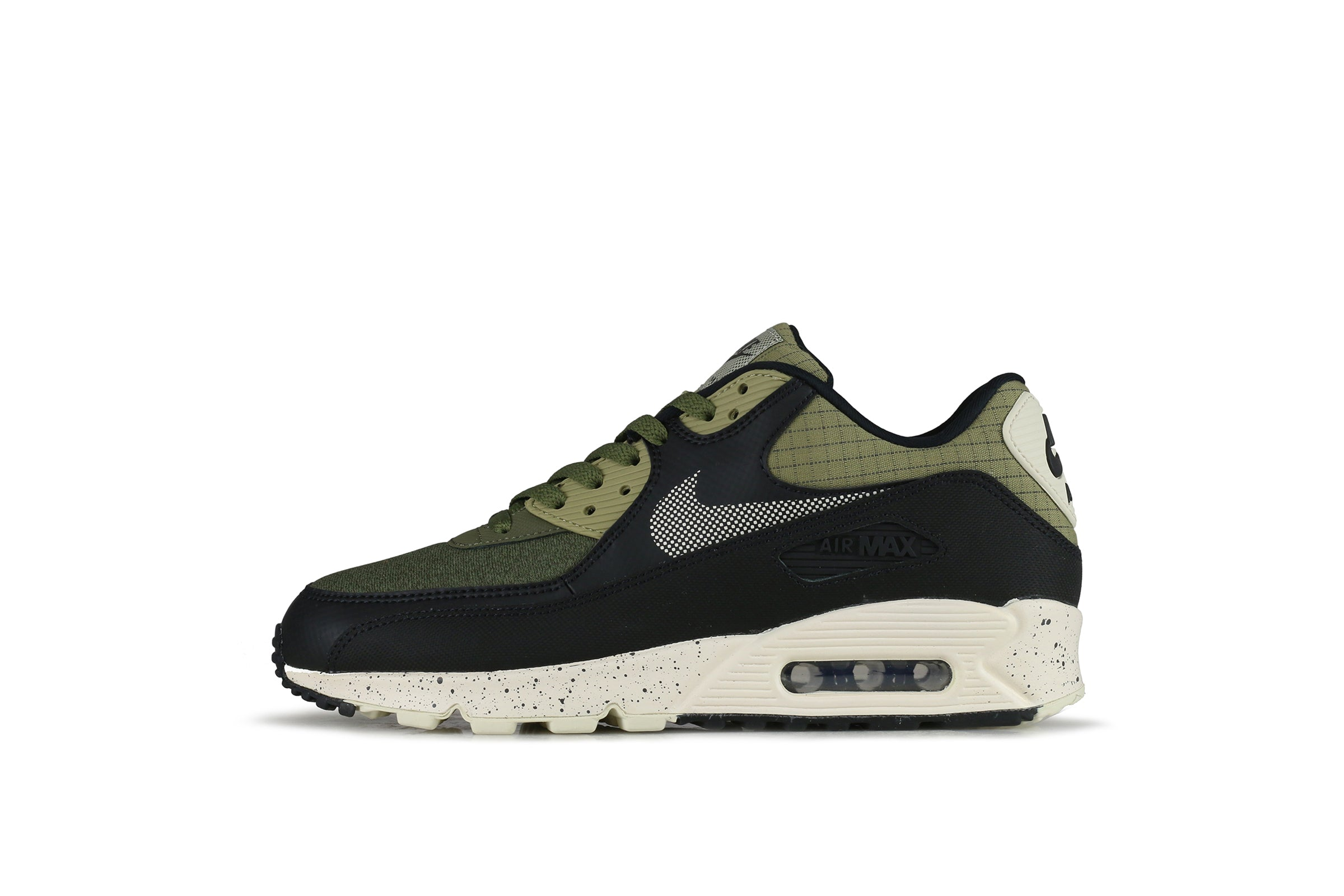 "Nike Air Max 90 Premium ""Neutral Olive"""