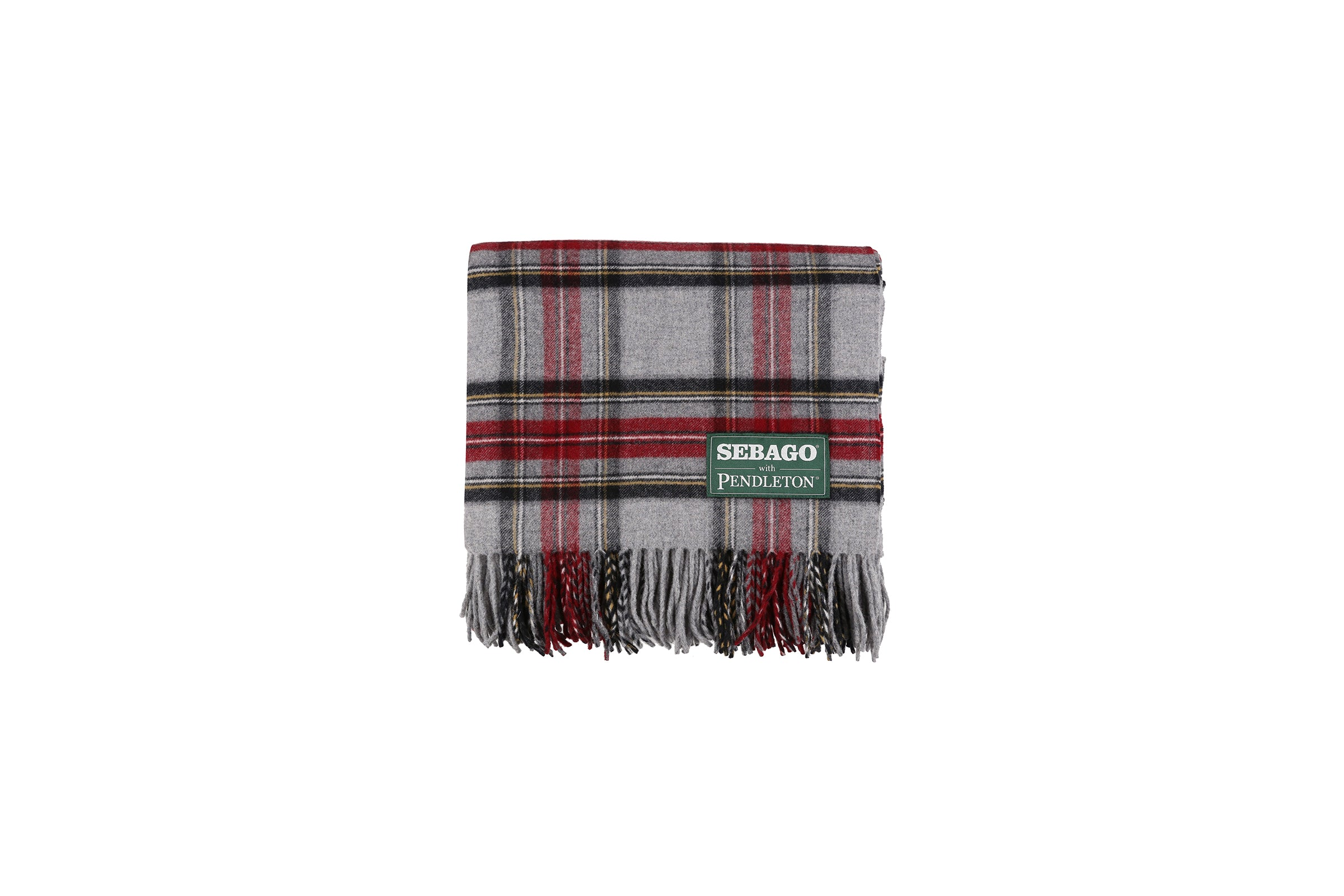 Pendleton 5th Avenue Blanket x Sebago