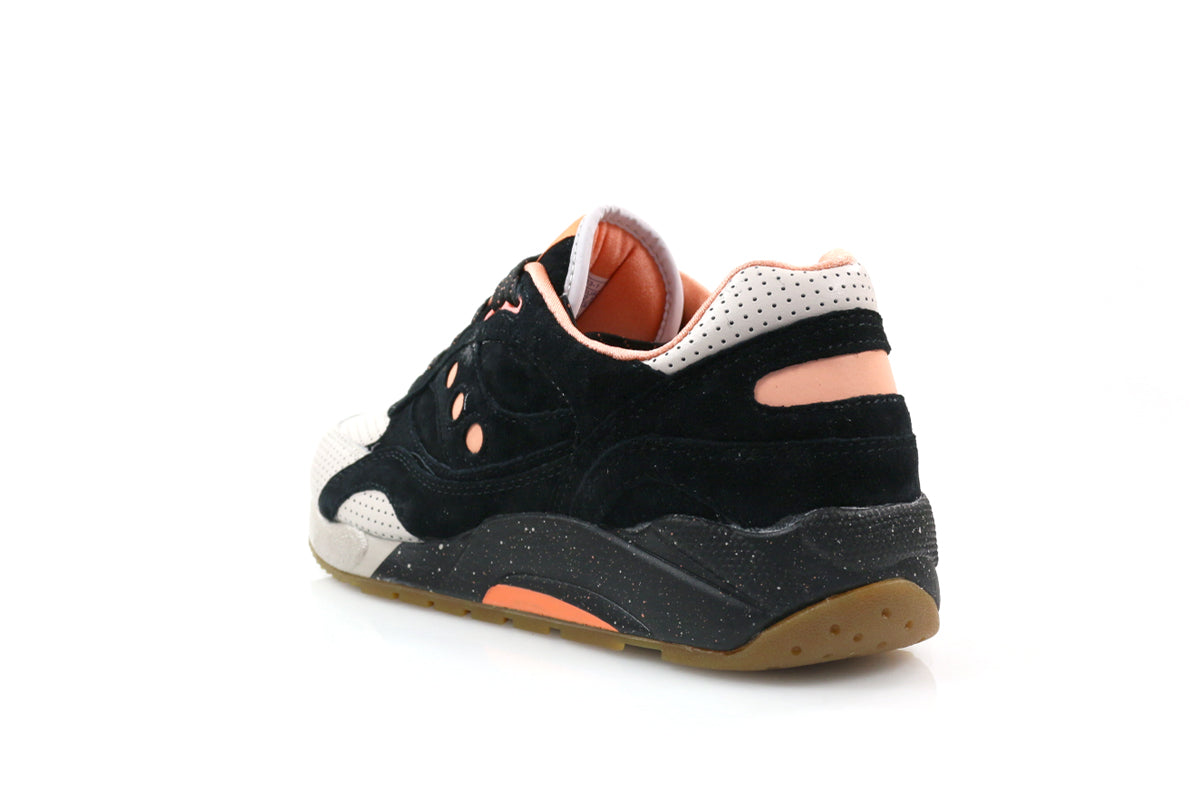 Saucony G9 Control x Feature High Roller