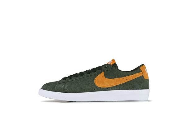 Nike SB Blazer Low GT Sequoia